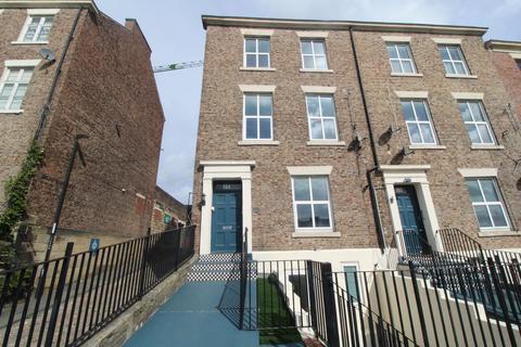 Studio to rent - Westgate Road, Newcastle city centre, Newcastle Upon Tyne, Tyne & Wear, NE4 6AL
