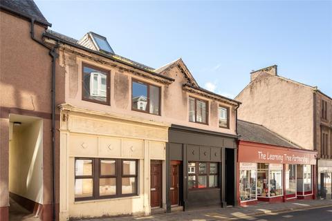 2 bedroom flat for sale - 22A Guthrie Port, Arbroath, Angus, DD11