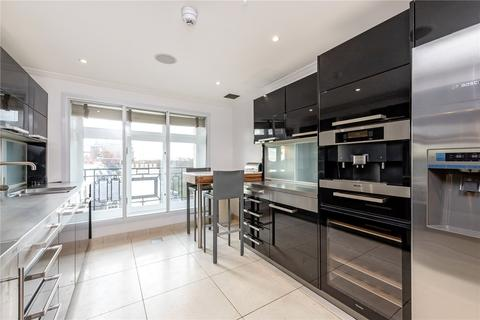 3 bedroom flat to rent - North Row, Mayfair, W1K