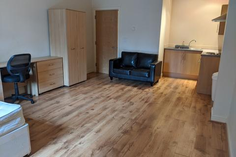 1 bedroom flat to rent - Furnace Hill, City Centre, Sheffield, S3 7AH