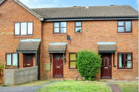 2 bedroom terraced house to rent - Burbage Green, Forest Park, Bracknell, Berkshire, RG12