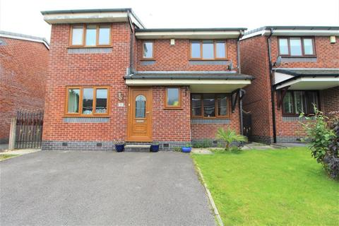 4 bedroom detached house for sale - Dane Bank, Middleton, Manchester, M24 2RL