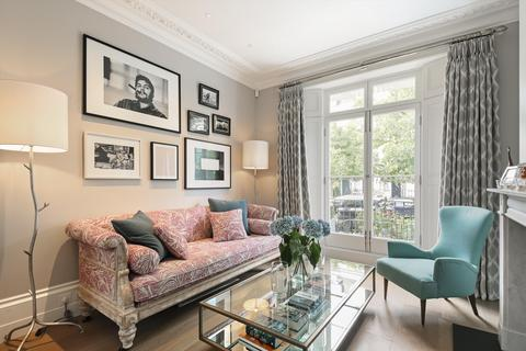 4 bedroom terraced house to rent - Northumberland Place, Notting Hill, London, W2