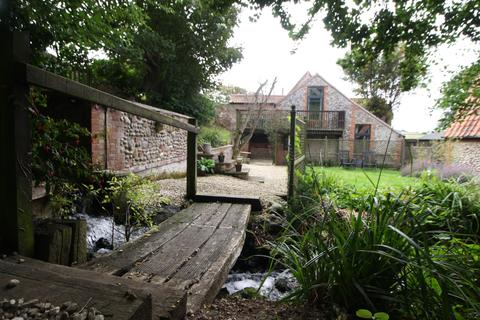 2 bedroom character property for sale - Beach Lane, Weybourne NR25