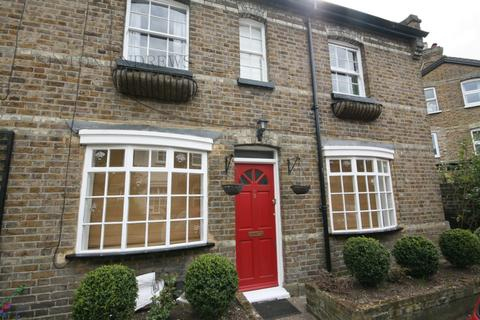 2 bedroom cottage to rent - Queen Terrace Cottages, Hanwell, W7