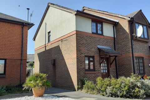 2 bedroom end of terrace house for sale - vallis close, baiter park, Poole