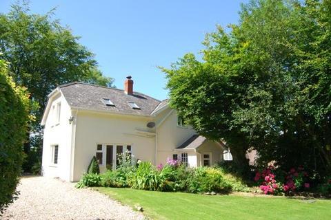 4 bedroom house to rent - High Bickington, Umberleigh