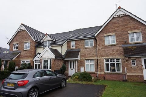 2 bedroom terraced house to rent - Chalice Court, , Port Talbot, West Glamorgan. SA12 7DA