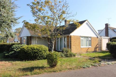 2 bedroom detached bungalow for sale - HIGH HALDEN