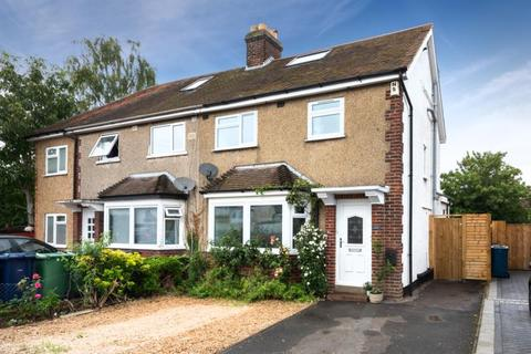 4 bedroom semi-detached house for sale - Horspath Road, Oxford, Oxfordshire