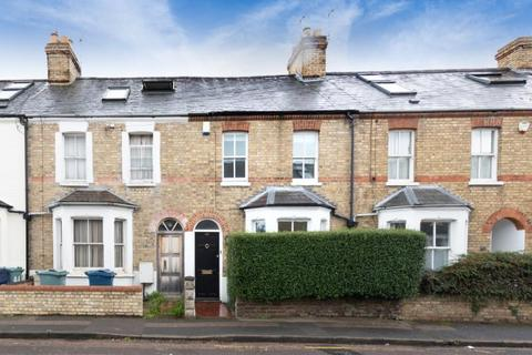 3 bedroom terraced house for sale - Chilswell Road, Grandpont, Oxford
