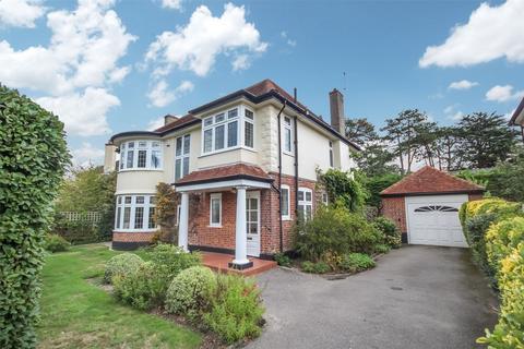 4 bedroom detached house for sale - Cassel Avenue, BRANKSOME DENE, BOURNEMOUTH, Dorset