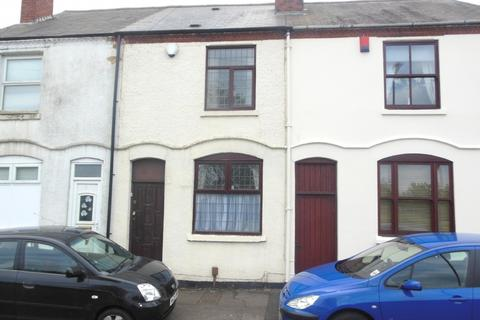 2 bedroom terraced house for sale - Greadier Street, Willenhall