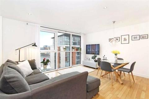 2 bedroom apartment for sale - Oceanis Apartments, 19 Seagull Lane, London
