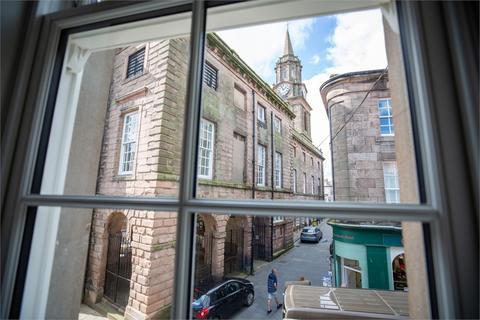 3 bedroom maisonette for sale - Church Street, BERWICK-UPON-TWEED, Northumberland