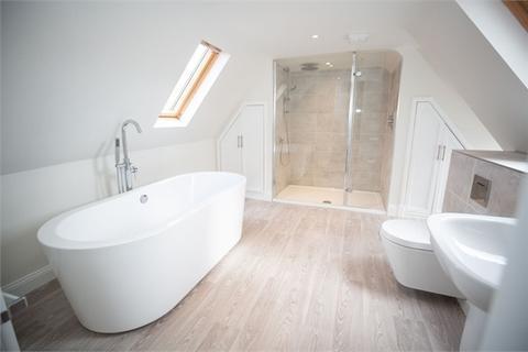 3 bedroom flat for sale - Church Street, BERWICK-UPON-TWEED, Northumberland