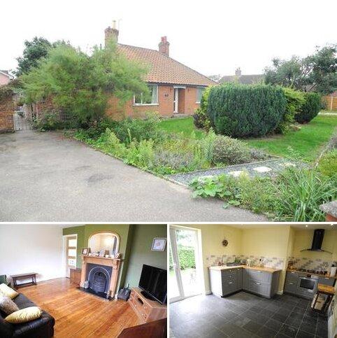 3 bedroom detached bungalow for sale - Loddon Road, Ditchingham, Bungay