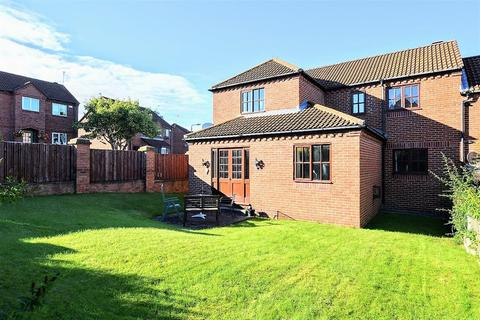 4 bedroom semi-detached house for sale - Bowden Grove, Dodworth, Barnsley, S75 3TB