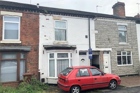 2 bedroom terraced house for sale - Shobnall Street, Burton-on-Trent, Staffordshire