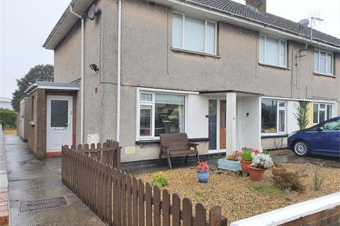 2 bedroom flat for sale - Heol-Y-Parc, North Cornelly, Bridgend, Mid Glamorgan