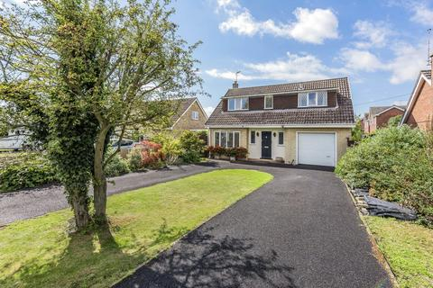 4 bedroom detached house for sale - Leasingham Lane, Ruskington, NG34
