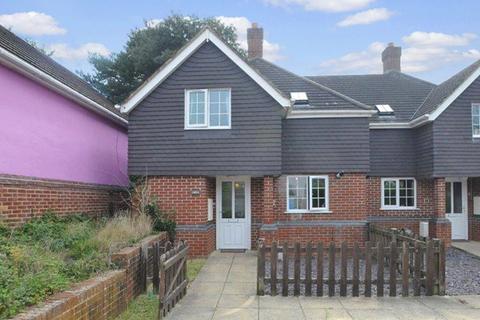 3 bedroom semi-detached house for sale - Albert Road, Parkstone, Poole, Dorset, BH12