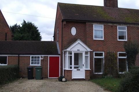 3 bedroom semi-detached house to rent - Churchill Crescent, Thame