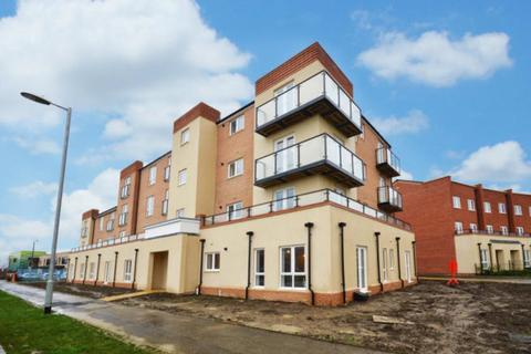 2 bedroom apartment for sale - Nicholas Charles Crescent
