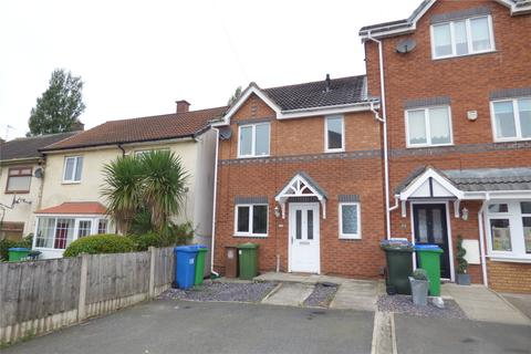 3 bedroom terraced house for sale - Martindale Crescent, Middleton, Manchester, M24