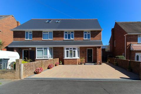 3 bedroom semi-detached house for sale - Chestnut Avenue, Exeter