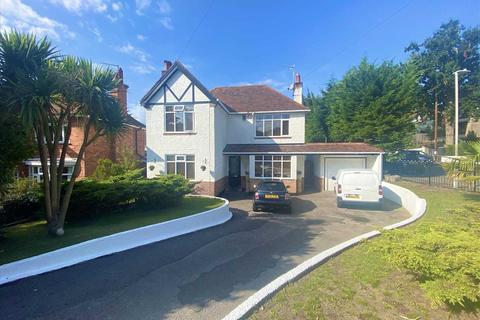 3 bedroom detached house for sale - Lower Parkstone