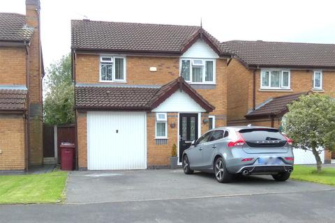 3 bedroom detached house for sale - Bridgewater Way, Tarbock, Liverpool