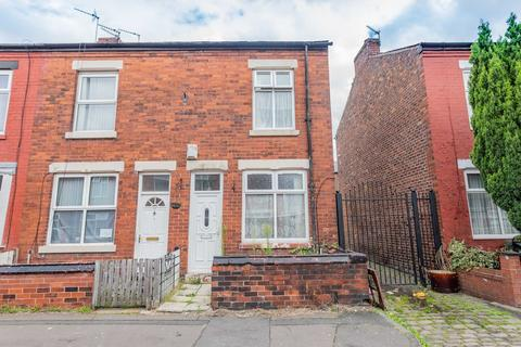 3 bedroom terraced house for sale - Agnes Street, Manchester, M19