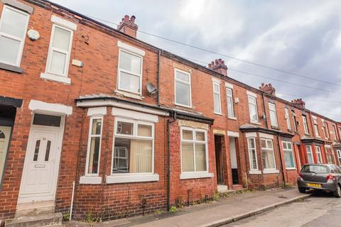 4 bedroom terraced house for sale - Emley Street, Manchester, M19