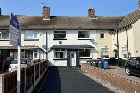 3 bedroom terraced house to rent - 17 Francis Road, Irlam M44 6AX