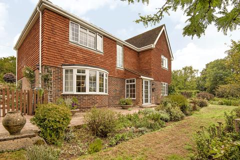 4 bedroom detached house for sale - Church Street, Rudgwick