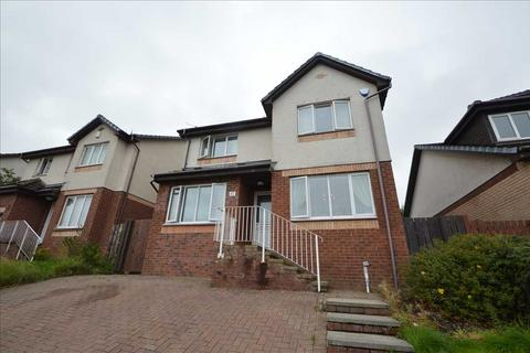 4 bedroom detached house for sale - Campsie View, Glasgow
