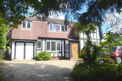 4 bedroom detached house for sale - Patching Hall Lane, Chelmsford