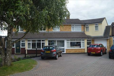 4 bedroom semi-detached house for sale - Heathfield Road, Broomfield, Chelmsford