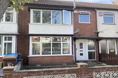 3 bedroom terraced house for sale - 9 Loveridge Avenue, Hull HU5 4DZ