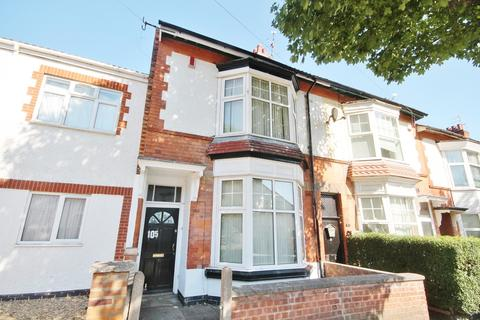 3 bedroom terraced house for sale - Winchester Avenue, Leicester