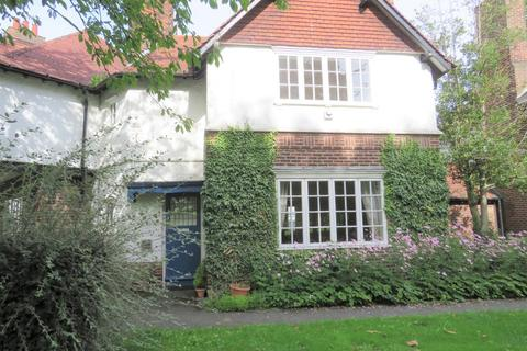 2 bedroom cottage for sale - The Ginnel, Port Sunlight