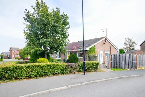 2 bedroom semi-detached bungalow for sale - Ralston Croft, Halfway, Sheffield, S20