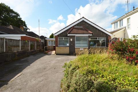 4 bedroom detached bungalow for sale - Sandy Lane, Rugeley