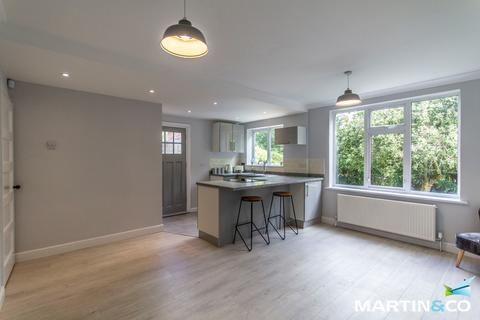 3 bedroom end of terrace house for sale - Weoley Park Road, Selly Oak, B29