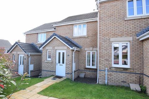 2 bedroom terraced house for sale - 26 Clos Yr Eryr, Parc Derwen, Bridgend, Bridgend County Borough, CF35 6HE