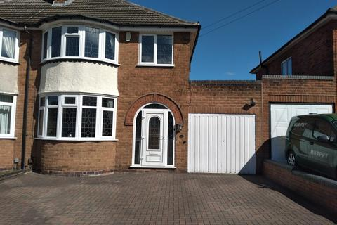 3 bedroom semi-detached house for sale - Barnmoor Rise, Solihull