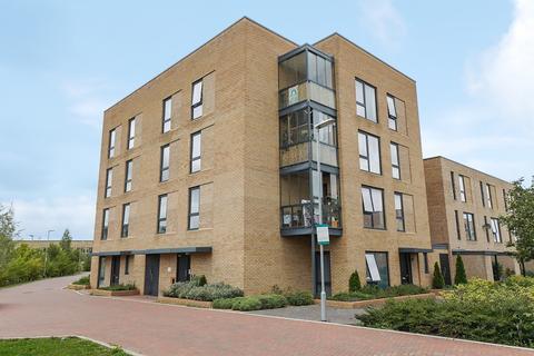 2 bedroom apartment - Ellis Road, Trumpington