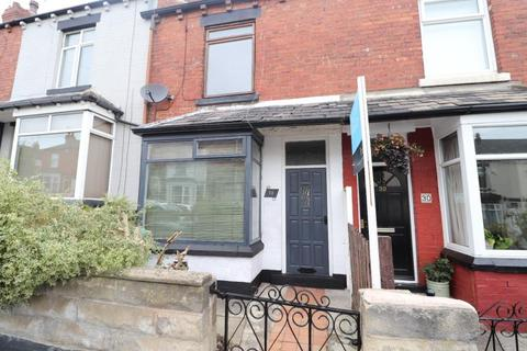 2 bedroom semi-detached house to rent - SPRINGFIELD MOUNT, HORSFORTH, LEEDS, LS18 5DP