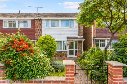 3 bedroom end of terrace house for sale - Hasletts Close, Tunbridge Wells
